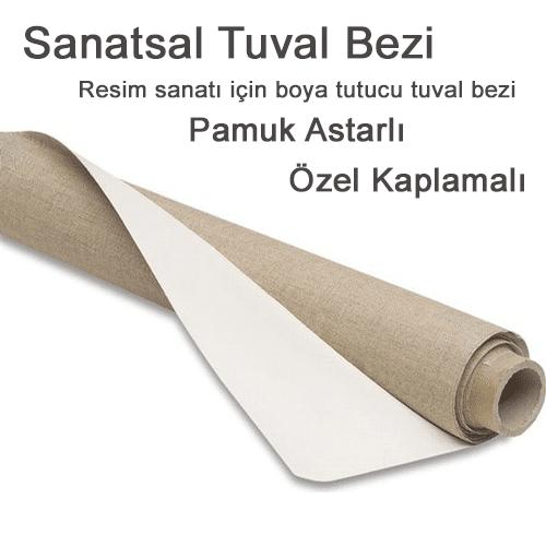 Tuval Bezi