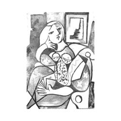 ünlü Ressamlar Arşivleri Sayfa 3 8 çizilmiş Tuval Satın Al