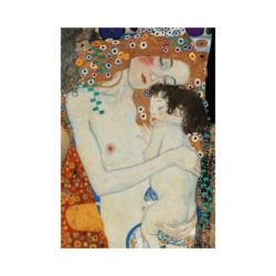 Gustav Klimt Anne ve Çocuk